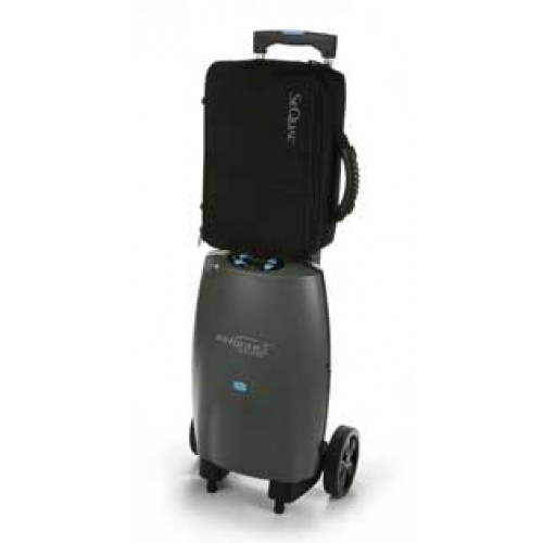 SeQual Oxygen Concentrator