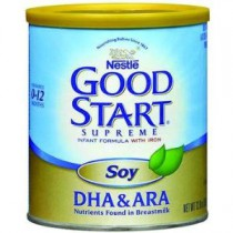 Nestle good start supreme