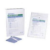 TELFA CLEAR 1113 | 12 x 12 Inch Non Adherent Dressing by Covidien