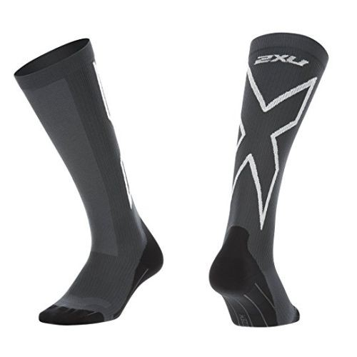Women's 2XU Performance Run Compression Socks