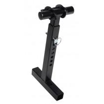 Drive Elevating Leg Rest Hanger Bracket for Drive Rear Wheel Power Base Wheelchairs