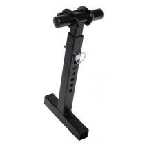 Swing Away Elevating Leg rest Kit for Drive Rear Wheel Power Base Wheelchairs