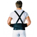 Back Support Belt Sport Aid