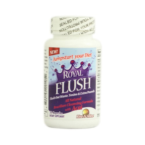 Rise-N-Shine Rise N Shine Royal Flush