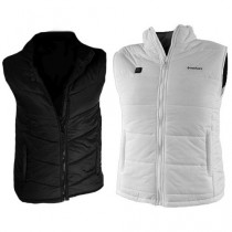 Quilted Nylon Heated Vest