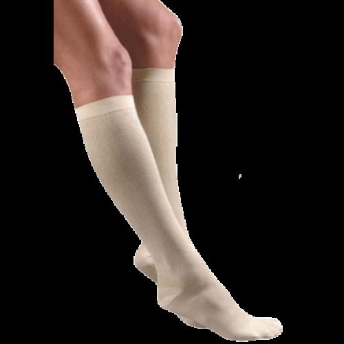 Activa Sheer Therapy Women's Diamond Pattern Trouser Compression Socks 15-20 mmHg
