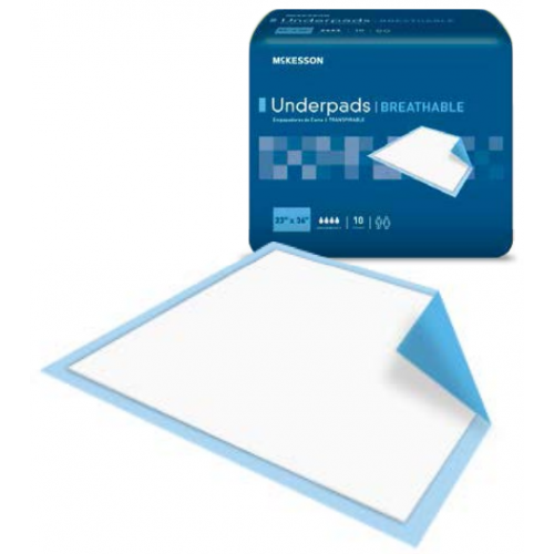 Breathable Underpads Disposable