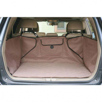K and H Pet Products Quilted Cargo Cover