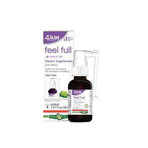 4 Slim Trainer Feel Full Diet Aid