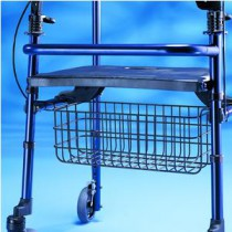 Basket for Rollite Rollator