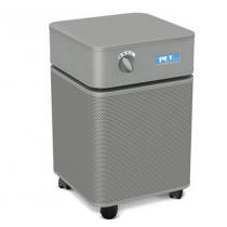 Carbon Air Purifier 1000 for Pet Allergens