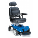 Pronto 31 Power Wheelchair Blue