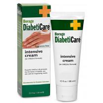 Borage DiabetiCare Intensive Cream 3.5 oz Tube