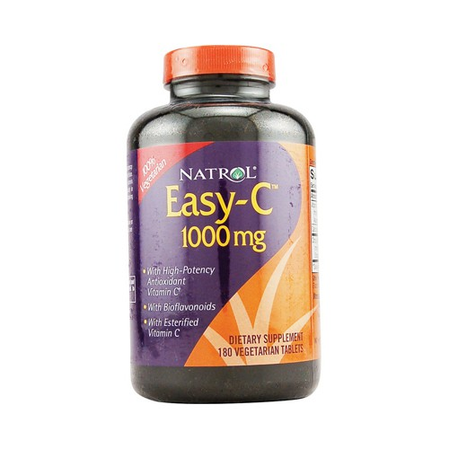 Natrol Easy C with Bioflavonoids