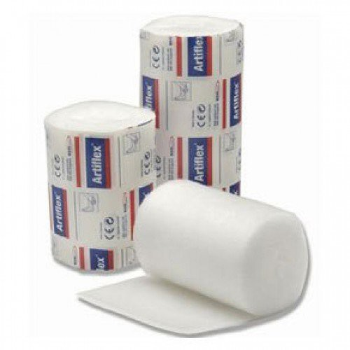 Artiflex Non-Woven Padding Bandages 0904600   3.9 Inch x 3.3 Yards by BSN