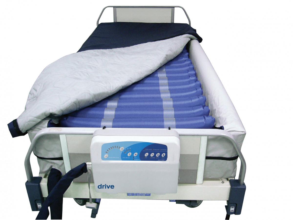 Gravity 7 Long Term Care Pressure Redistribution Hospital