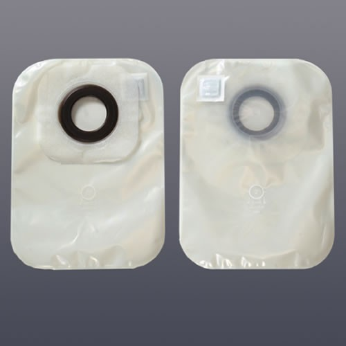 5 Closed Pouch with Porous Paper Tape