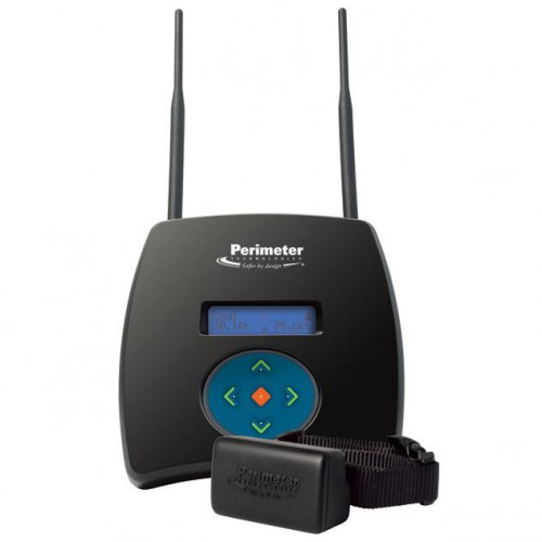Perimeter Technologies Wire Free WiFi Dog Fence