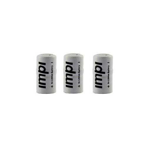 Power 6V Lithium Battery Year Supply