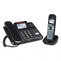 Clarity E814 Amplified Phone with Expansion Handset