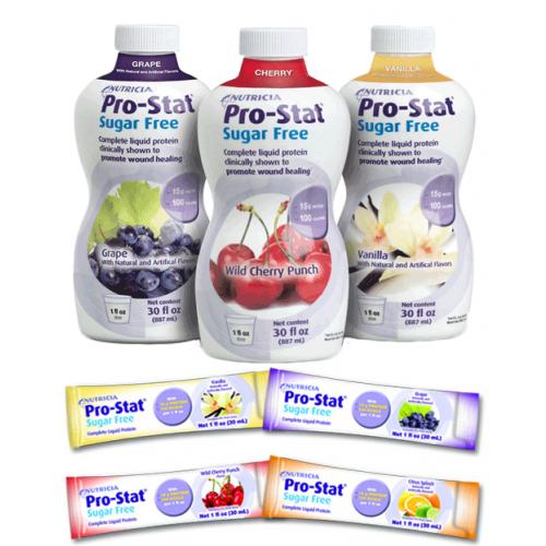 Pro Stat Sugar Free Liquid Protein