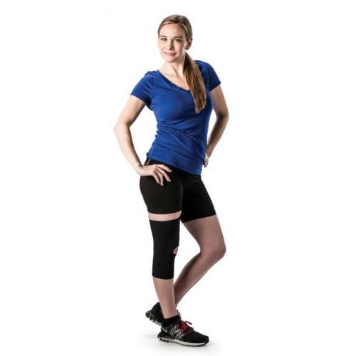 Slip-On Neoprene Knee Sleeve
