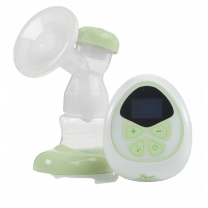 Drive Pure Expressions Single Channel Electric Breast Pump