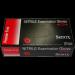 SKINTX Black Nitrile Powder-Free Exam Gloves