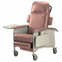 Invacare Clinical Three-Position Recliner