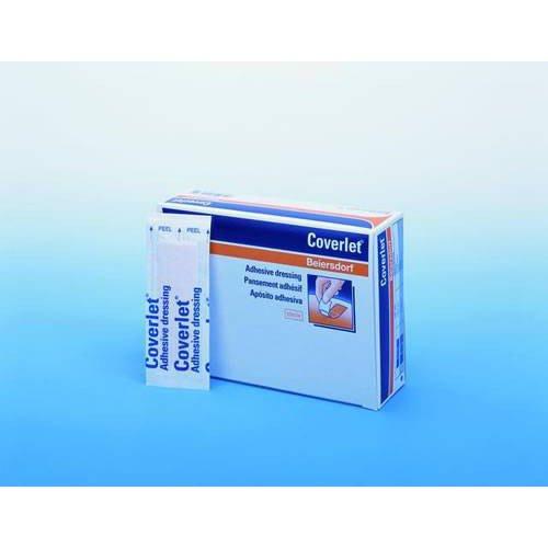 Beiersdorf Dressing Bandage 00301-00   0.875 Inch Diameter Round Tan by BSN