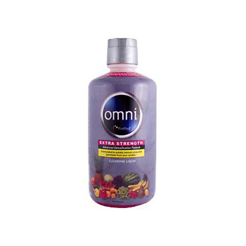 Heaven Sent Omni Cleansing Liquid