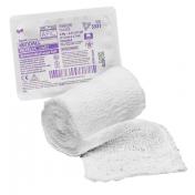 "Kerlix 3331 AMD Antimicrobial Gauze Bandage Rolls 4.5"" x 4 yds 6 Ply Sterile"