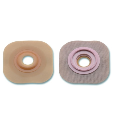 Pre Sized Convex Flextend Skin Barrier, Floating Flange