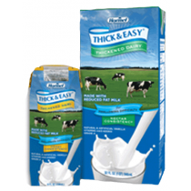 Thick & Easy Thickened Dairy Drink