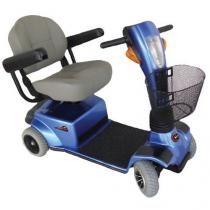 Breeze Scooter 4 Wheel