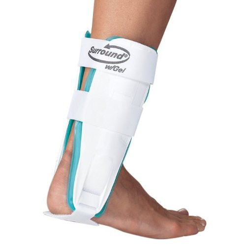 Air Gel Ankle Support