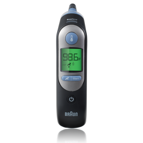 Braun Thermoscan 7 IRT6520 Thermometer