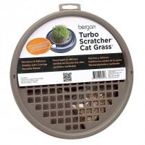 Turbo Cat Grass