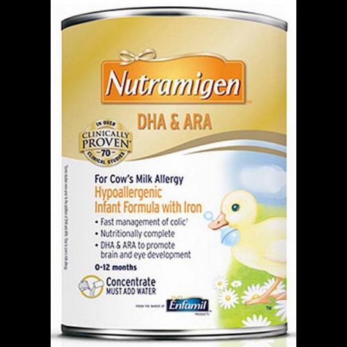 Nutramigen DHA & ARA Infant Formula