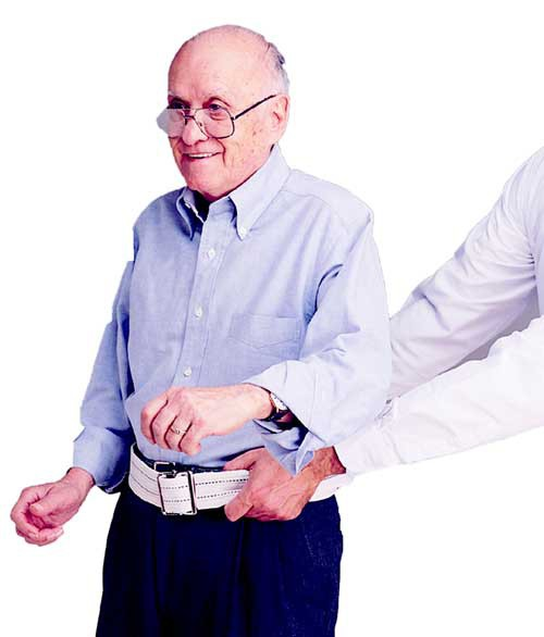 Skil-Care Gait/Transfer Belts