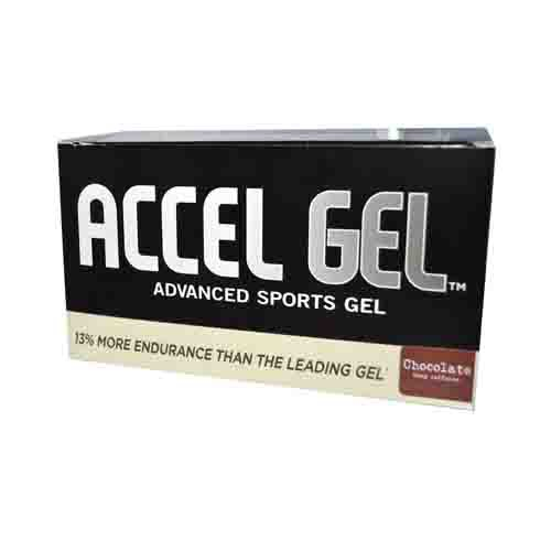 Accel Gel Energy Supplement
