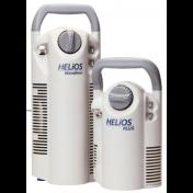 HELiOS LOX Liquid Oxygen
