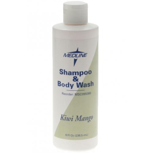 Fragrance Shampoo and Body Wash