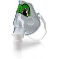 Respironics SideStream Tucker Turtle Pediatric Mask