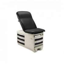 Ritter 204 Manual Exam Table Bundle