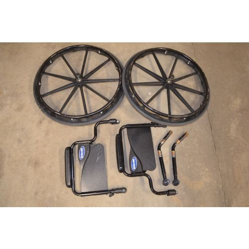 Invacare Tracer Wheelchair Accesories