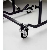 Swivel Wheel Locking Brackets for Wenzelite Safety Rollers
