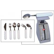Comfort Grip Weighted Teaspoon