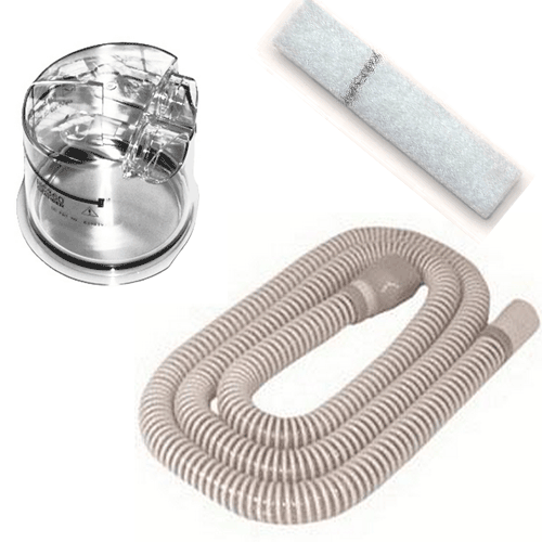 Replacement Parts for F&P SleepStyle 600 CPAP
