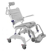 OceanVIP Shower Commode Chair